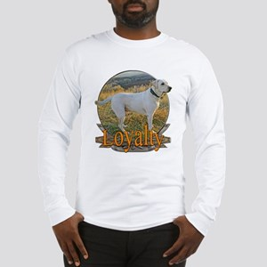 Labrador loyalty Long Sleeve T-Shirt