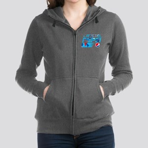 Crystal Pepsi Sweatshirt