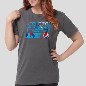 Crystal Pepsi Womens Comfort Colors Shirt