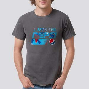 Crystal Pepsi Mens Comfort Colors Shirt