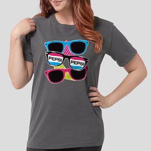 Pepsi Glasses Womens Comfort Colors Shirt