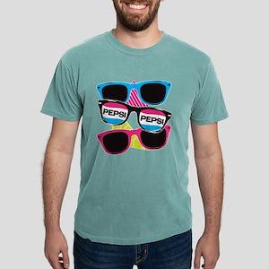 Pepsi Glasses Mens Comfort Colors Shirt