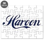 Haroon Puzzle