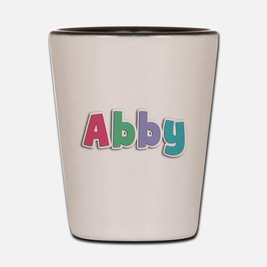 Abby Spring11G Shot Glass