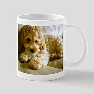 The Cockapoo Puppy Mug