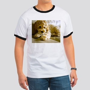 The Cockapoo Puppy T-Shirt