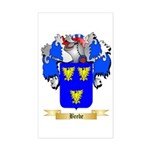 Beebe Sticker (Rectangle)