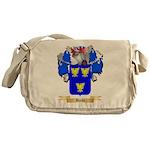 Beebe Messenger Bag
