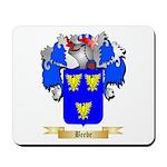 Beebe Mousepad