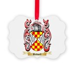 Bedwell Picture Ornament