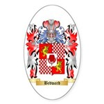 Bedward Sticker (Oval 10 pk)