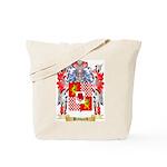 Bedward Tote Bag