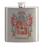 Bedward Flask