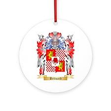 Bedward Ornament (Round)