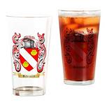 Bedrosian Drinking Glass