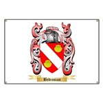Bedrosian Banner