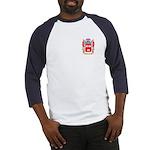 Bedman Baseball Jersey