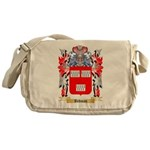 Bedman Messenger Bag