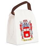 Bedman Canvas Lunch Bag