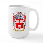 Bedman Large Mug