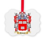 Bedman Picture Ornament