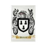 Bedford Rectangle Magnet
