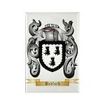 Bedford Rectangle Magnet (10 pack)