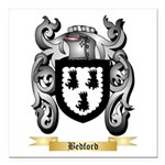 Bedford Square Car Magnet 3