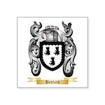 Bedford Square Sticker 3