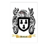 Bedford Postcards (Package of 8)
