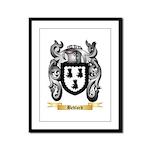 Bedford Framed Panel Print