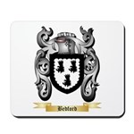 Bedford Mousepad