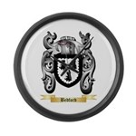Bedford Large Wall Clock