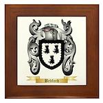 Bedford Framed Tile