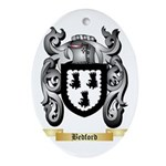 Bedford Ornament (Oval)
