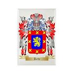 Bede Rectangle Magnet (10 pack)