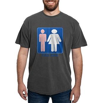 FAG HAG Sign Mens Comfort Colors Shirt