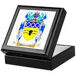 Becquereau Keepsake Box