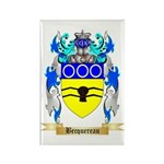 Becquereau Rectangle Magnet (10 pack)