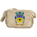 Becquereau Messenger Bag