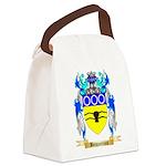 Becquereau Canvas Lunch Bag