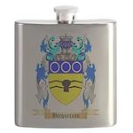 Becquereau Flask
