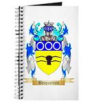 Becquereau Journal