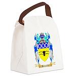 Becquelin Canvas Lunch Bag