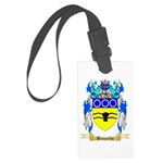 Becquelin Large Luggage Tag