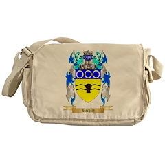 Becque Messenger Bag