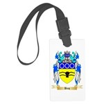 Becq Large Luggage Tag