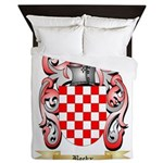 Beckx Queen Duvet
