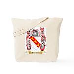 Beckmann Tote Bag