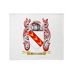 Beckmann Throw Blanket